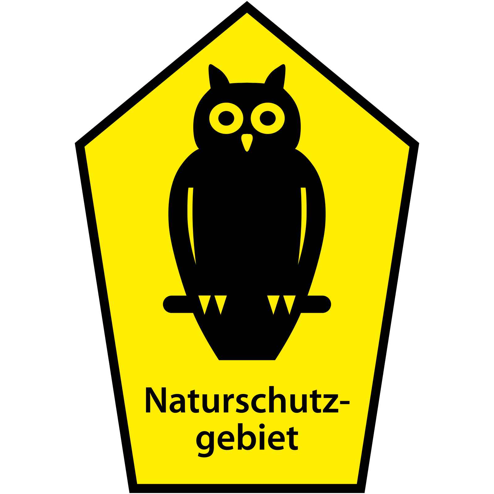 Naturschutzeule