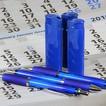 Werbeset 2020 je 100 Kalender Feuerzeuge Kugelschreiber mit Werbeeindruck