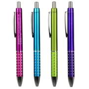 Kugelschreiber NIO mit Druck 1-farbig