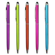 Kugelschreiber Touchpen FLOO mit Druck 1farbig Werbung Grafik bedruckt