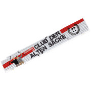 Zollstock Geburtstag Club der alten Säcke Geschenk mit Jahreszahl