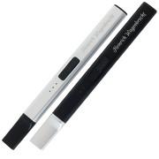 Lichtbogen USB Feuerzeug Zorr Stabfeuerzeug aufladbar auch mit Gravur