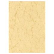 Elefantenhaut Papier Motivpapier Marmor Urkunden Speisekarten A4 90g beige
