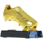Fußball Pokal Toulouse Trophäe Goldener Schuh gold glänzend 3 Größen bis ca. 2,5kg