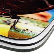 Schilder Aluminium-Verbund individuell 2, 3, 4 mm stark auch mit Sonderformen