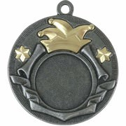 Medaille Maria Karneval Fasching 50mm Orden Faschingsorden Metall