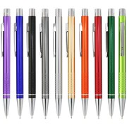 Kugelschreiber BONITO mit Gravur Logo Name