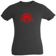 AUFTRAGSGRILLER Shirt Rundhals mit Aufdruck S-XXL T-Shirt
