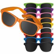 Sonnenbrillen Mila mit Druck Werbung Logo bedrucken