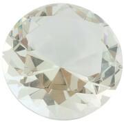 Diamant Kristall Glasdiamant Deko Tischdeko Hochzeit 3 Größen