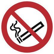 Schild Rauchen verboten P002