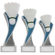 Federball Badminton Pokal Serie Metz mit Gravur