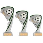 Fußball Schuh Pokal Trophäe Arras 3 Größen mit Gravur