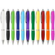 Kugelschreiber Dynamic mit Druck 1-farbig Logo Werbung Grafik bedruckt