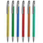 Kugelschreiber Gabi Werbekugelschreiber aus Alu mit Gravur Namen Text