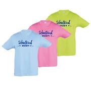 Schulkind 2021 T-Shirt Kinder Schulanfang Einschulung Geschenk