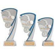 Schwimmen Pokal Serie ARRAS 3 Größen mit Gravur