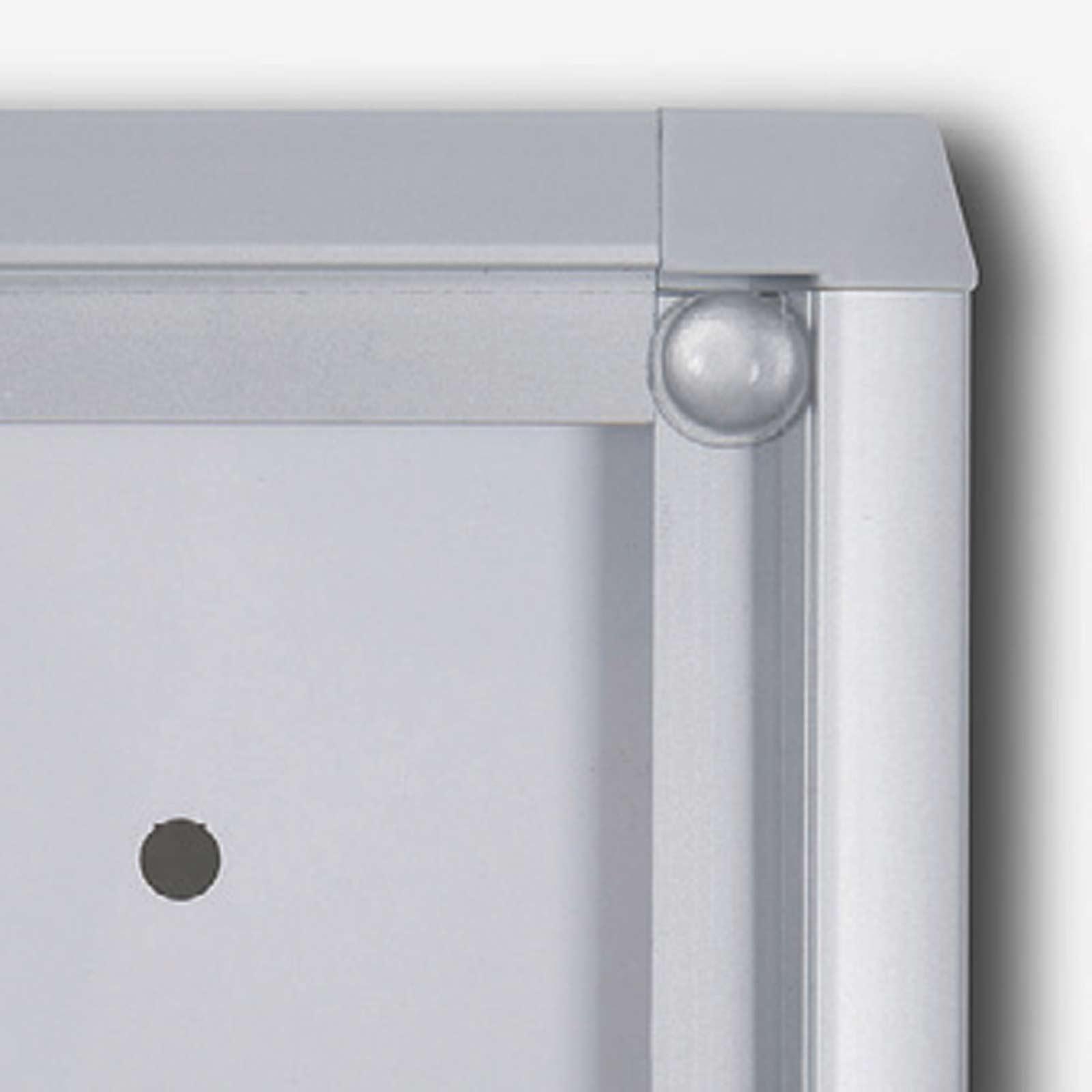 Infokasten Schaukasten in verschiedenen Größen Vitrine Innenschaukasten bis 8xA4