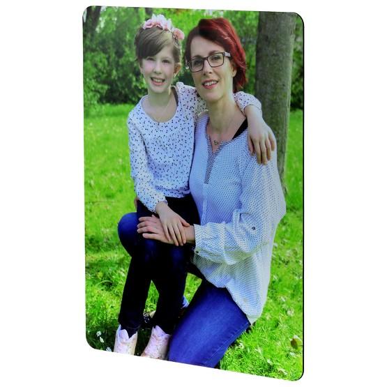 Foto Fotodruck auf Alu-Verbund Material mit Aufhänger und Haken