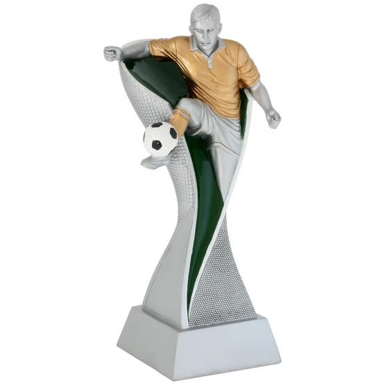 Fußball Pokal AVIGNON Fußballpokal Trophäe 2,4 kg 39 cm hoch
