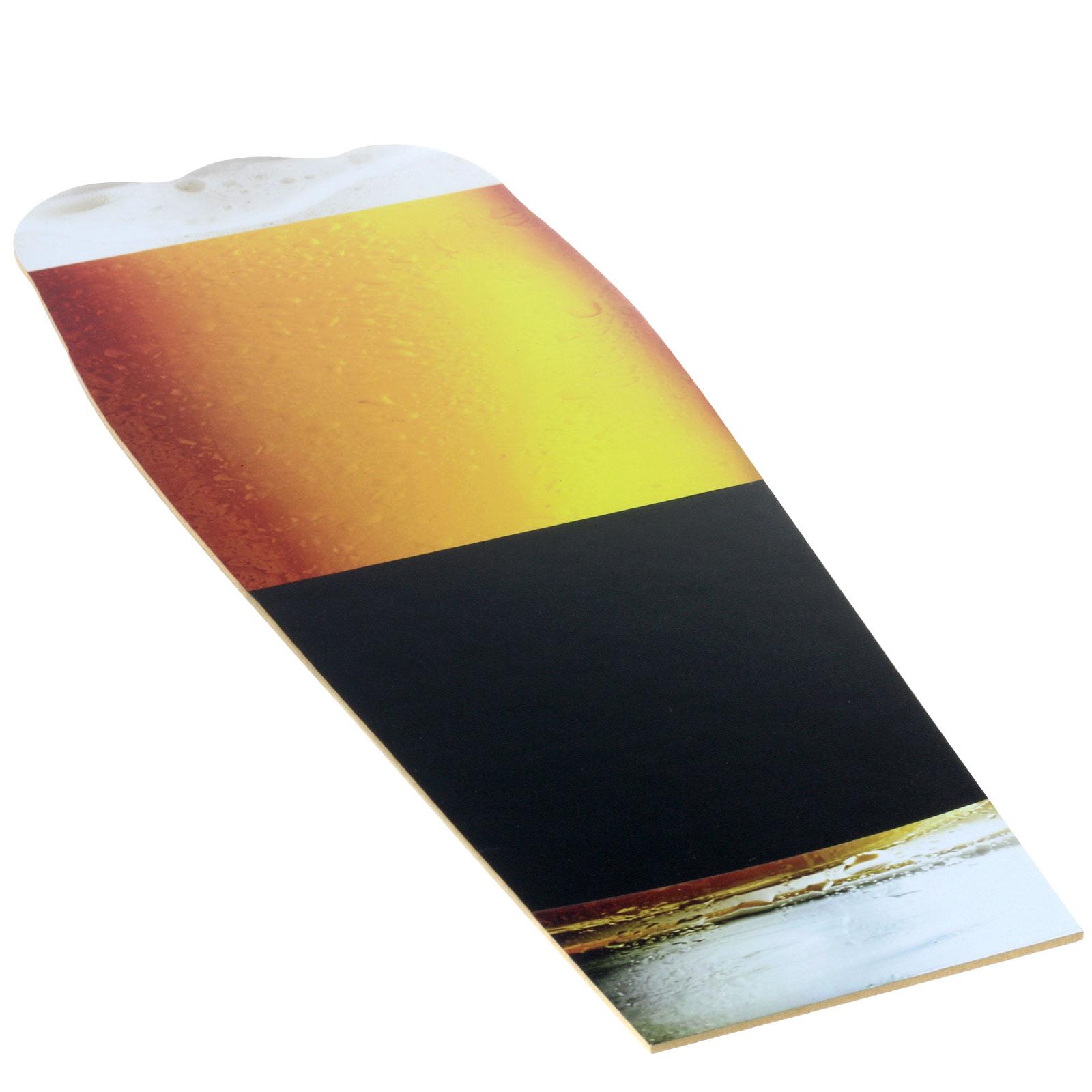 kreidetafel bier zum beschreiben mit kreide wandtafel bierglas. Black Bedroom Furniture Sets. Home Design Ideas