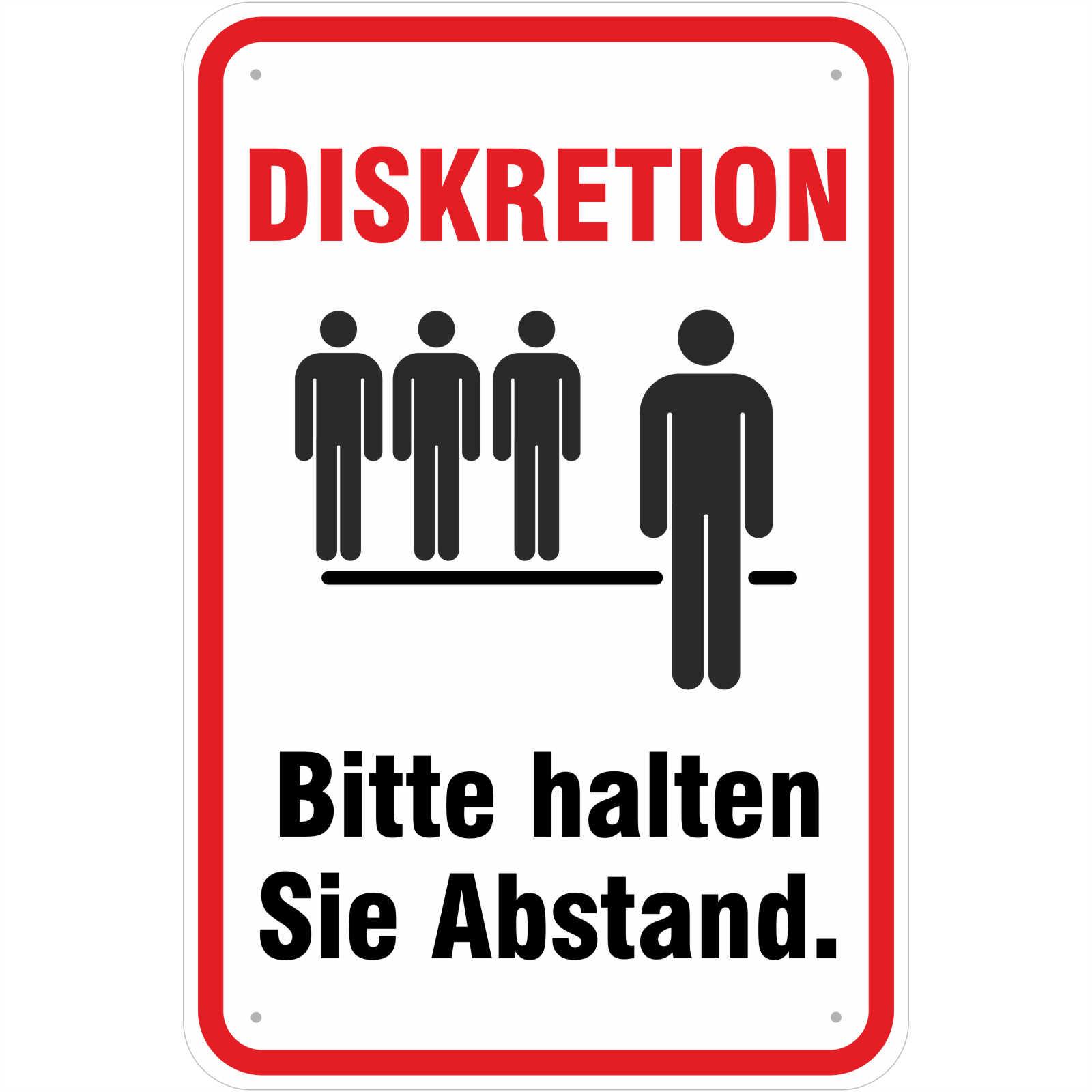 Diskredition