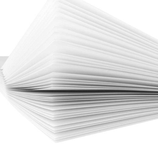 Kalkulation für Naturpapiere 80 - 340g Digitaldruck